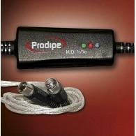 PRODIPE INT USB-MIDI