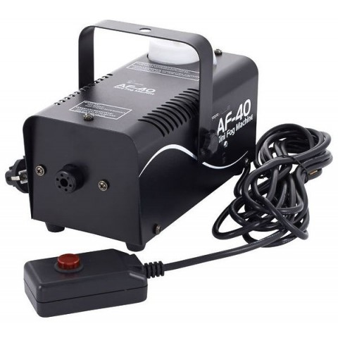 STAIRVILLE AF 40 MINI FOG MACHINE
