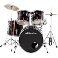 MILLENIUM MX 222 WR STANDARD SET+HARDWARE+PIATTI