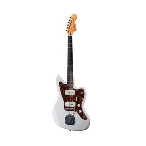 SQUIER BY FENDER VINTAGE MODIFIED JAZZMASTER RW OWT