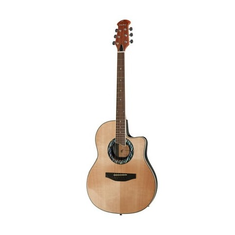 HARLEY BENTON HBO 600 NATURAL MODELLO OVATION