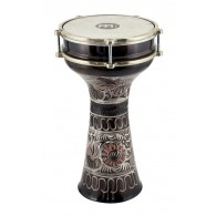 MEINL HE 205 COPPER HAND ENGRAVED DARBUKA IN RAME