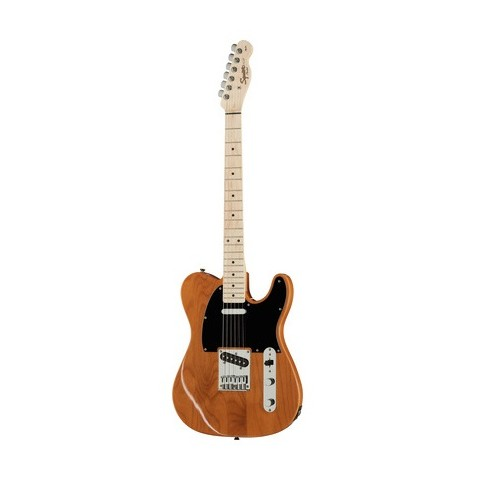 SQUIER AFFINITY BY FENDER TELECASTER MN BLONDE