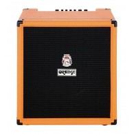 ORANGE CRUSH BASS 100 BXT COMBO