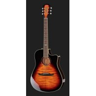 FENDER T-BUCKET 300CE FLM 3C SUNBURST