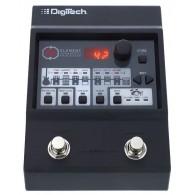 DIGITECH ELEMENT CON DRUM MACHINE