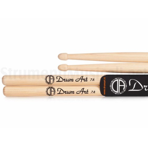 DRUM ART 7A HICKORY (COPPIA)