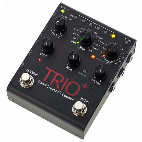 DIGITECH TRIO+ BAND CREATOR (PLUS)