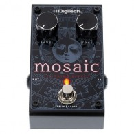 DIGITECH MOSAIC 12 STRINGS PEDAL SIMULATOR