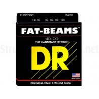 DR STRINGS FAT-BEAMS FB-40/100