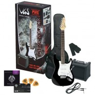 VGS GUITARS RC 100 KIT 3 TONE SUNBURST