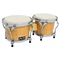 GEWA CLUB SALSA TRADITIONAL SERIES NATURAL