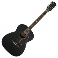 FENDER TIM ARMSTRONG LIMITED EDITION DELUXE SATIN BLACK