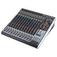 BEHRINGER XENYX X2442 USB CON MULTIEFFETTO