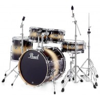 PEARL EXPORT EXL725S/C255 NIGHTSHADE LACQUER + HD