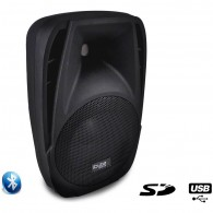 IBIZA BT 8A 150 WATT CON USB/SD E BLUETOOTH