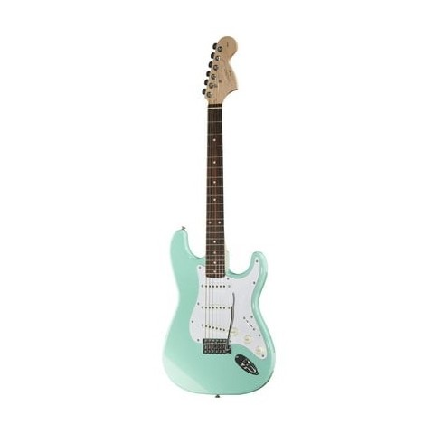 SQUIER AFFINITY BY FENDER STRATOCASTER SFG
