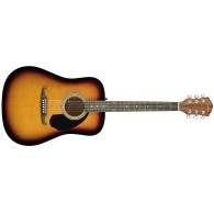 FENDER FA 125 DREADNOUGHT SUNBURST