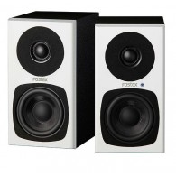FOSTEX PM0.3DH WHITE COPPIA MONITOR DA STUDIO 30 WATT
