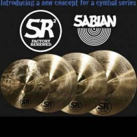 SABIAN SERIES SR2 SPLASH 11 THIN