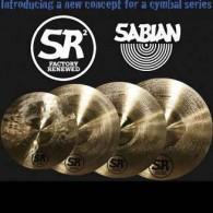 SABIAN SERIES SR2 SPLASH 11 THIN
