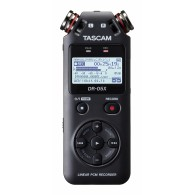 TASCAM DR 05X CON INTERFACCIA USB