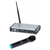 BESPECO GM 9781 RADIOMICROFONO PALMARE UHF