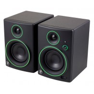 MACKIE CR4 BT COPPIA MONITOR DA STUDIO 50 WATT CON BLUETOOTH