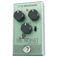 TC ELECTRONIC PROPHET DIGITAL DELAY