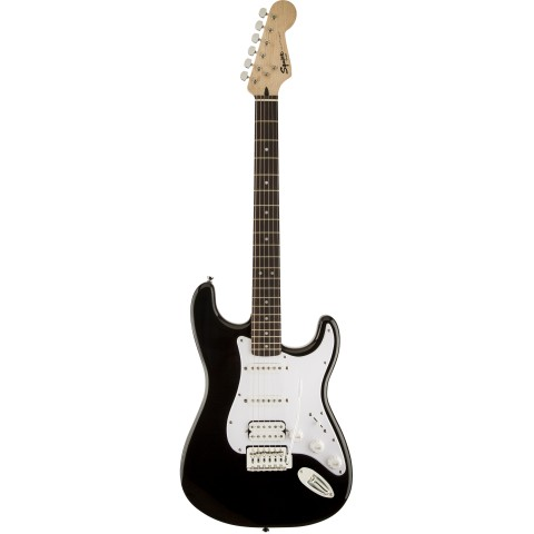 SQUIER BULLET BY FENDER HSS BLK