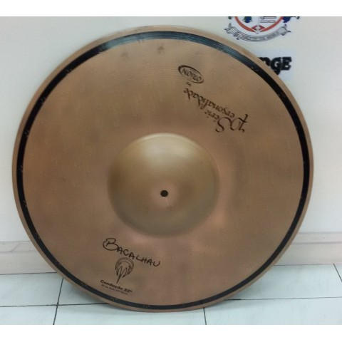 """ORION CYMBALS RIDE 22"""" PERSONALIDADE SERIES"""