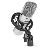 VONYX CM400 MICROFONO DA STUDIO A CONDENSATORE