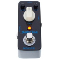 MOOER BLUES CRAB OVERDRIVE ANALOGICO