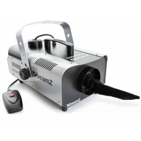 BEAMZ SNOW900 SNOW MACHINE MACCHINA NEVE