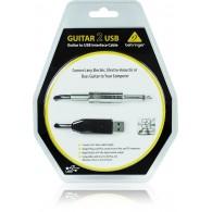 BEHRINGER GUITAR 2 USB