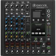MACKIE ONYX8 CON USB/SD E FX