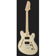 SQUIER AFFINITY BY FENDER STARCASTER MN OWT