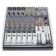 BEHRINGER XENYX X1204 USB CON MULTIEFFETTO