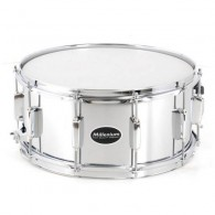 MILLENIUM POWER STEEL SNARE 14 X 6,5
