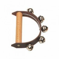 ROHEMA PERCUSSION MADE IN GERMANY HAND BELLS