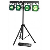STAIRVILLE STAGE TRI LED