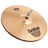 SABIAN B8X SERIES HI-HAT 14