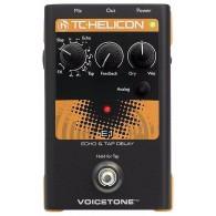 TC HELICON VOICETONE E1 ECHO-TAP DELAY