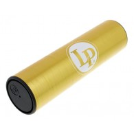 LATIN PERCUSSION LP 462 ROCK SHAKER METAL GOLD