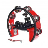 PEARL PTM-50SHR ULTRA GRIP TAMBOURINE