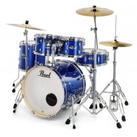 PEARL EXPORT EXX705NBR/C717 HIGH VOLTAGE BLUE
