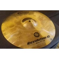 ORION CYMBALS REVOLUTION 10 SERIES HI-HAT 14