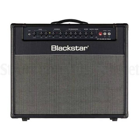 BLACKSTAR HT-CLUB 40 VENUE COMBO