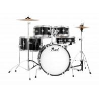PEARL ROADSHOW JUNIOR RSJ465C/C31+HARDWARE+PIATTI