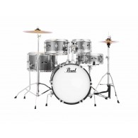 PEARL ROADSHOW JUNIOR RSJ465C/C708+HARDWARE+PIATTI